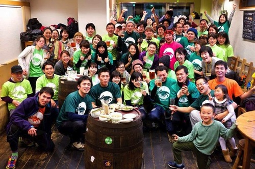 Tokyo cialthon2015
